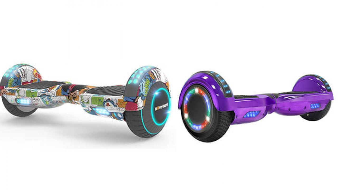 Kids Hoverboard 3