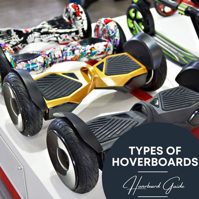 official hoverboard
