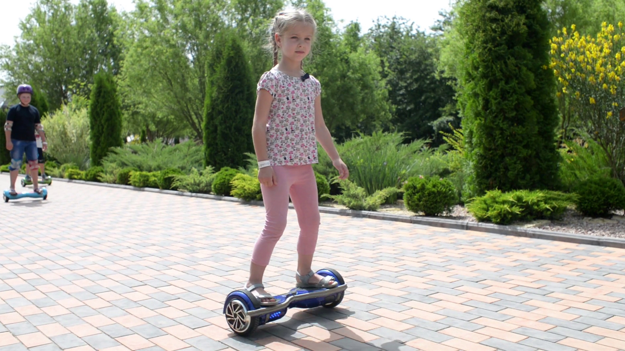 Kids Hoverboard 1