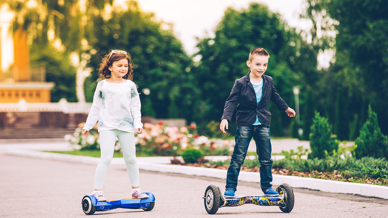 Kids Hoverboard 2