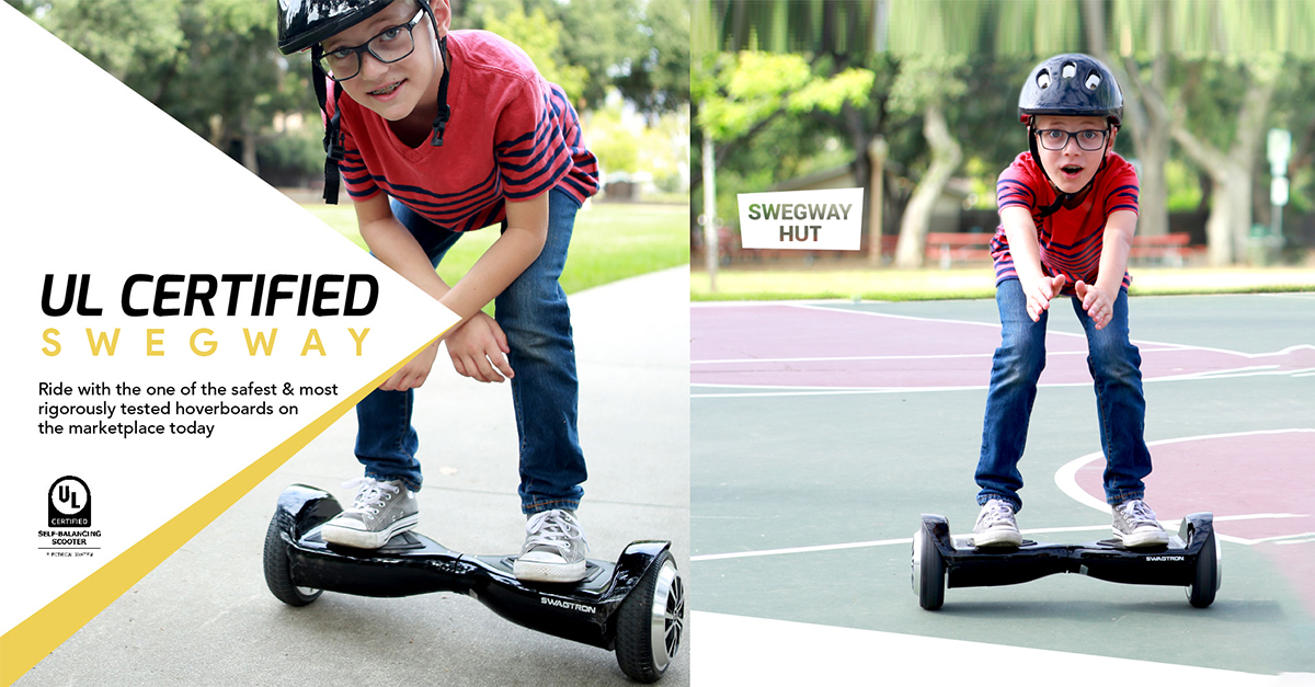 Features of a good hoverboard